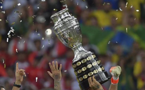 Copa America without a host after Argentina drops out due to COVID