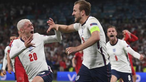 Euro 2020 | England enter final after ending Denmark's dream run