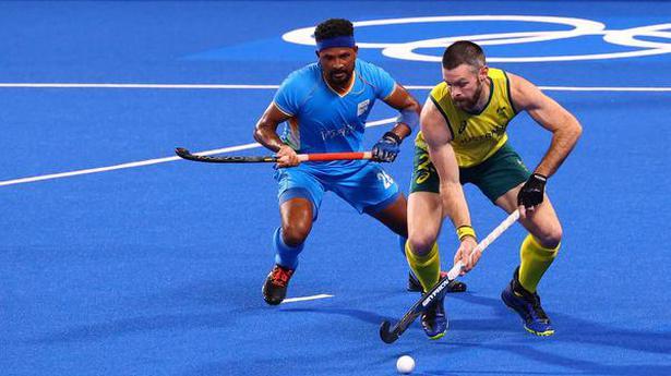 Tokyo Olympics | Mighty Australia hammer India 7-1 in men's hockey