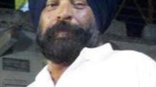 Former hockey international Saranjeet Singh passes away