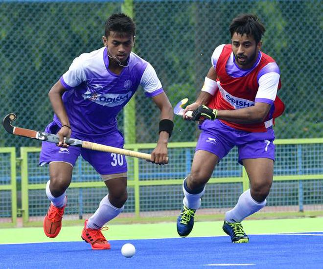 Asian Hockey Champions Trophy India Set To Battle With Top Teams