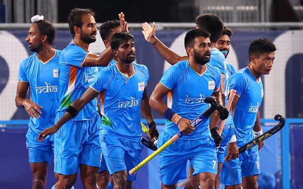Tokyo Olympics | India beats Japan 5-3 to end pool engagements on a high in men's hockey