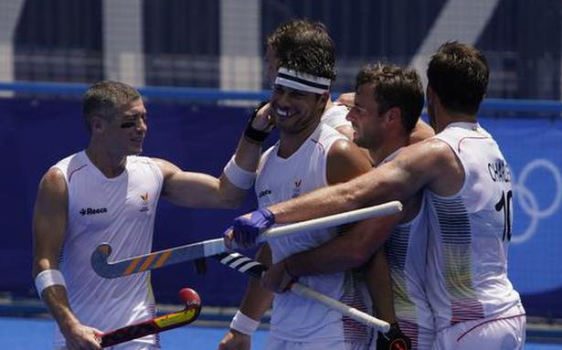 Tokyo Olympics   India's golden dreams shattered