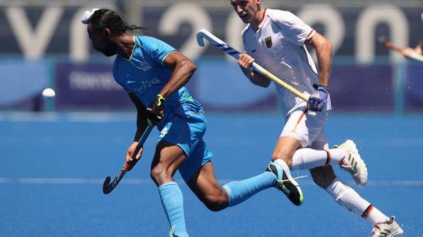 Focus on direct qualification for 2024 Olympics: Hardik Singh