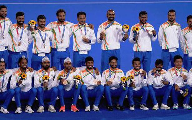 Tokyo Olympics hockey stars Rupinder, Lakra overwhelmed by PM Modi's letters of appreciation on retirement