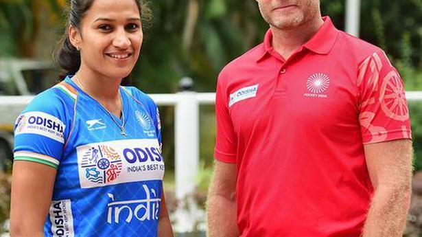 Indian women's team to tour Argentina