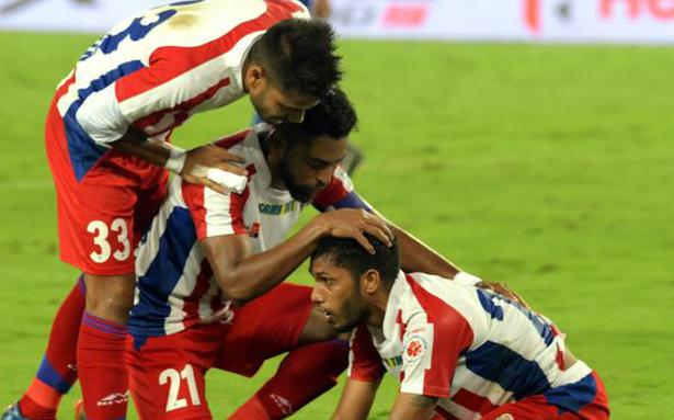 Two ATK Mohun Bagan players test COVID-19 positive ahead of AFC Cup match