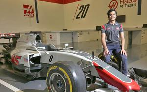 BRS Racing Bangalore's Arjun Maini still hopes to make F1 grade