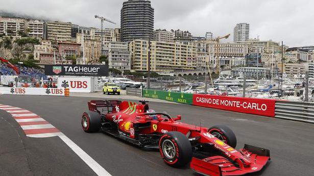 Monaco GP | Leclerc takes pole despite crashing