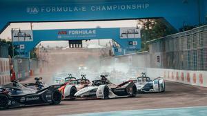 Formula E getting more competitive