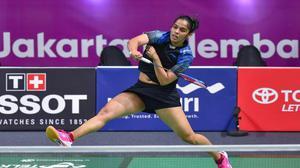 Syed Modi badminton: Saina starts favourite after Sindhu's pullout