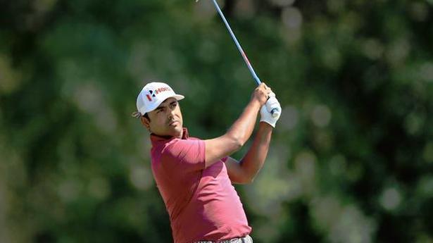 A lot of good golf, birdies and other positives: Anirban Lahiri