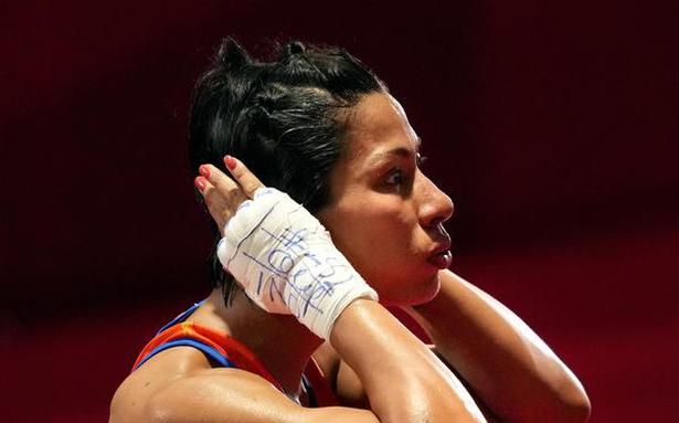 Tokyo Olympics | I wanted to punch back as good as I got hit, says Lovlina after her loss