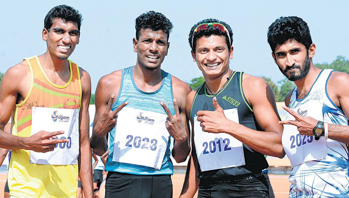 Image result for Mangalore varsity regains overall crown