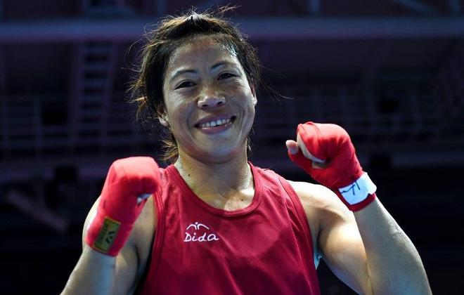 Essay On Health Magnificent Mary The Legendary Mc Mary Kom Would Like To Add A Commonwealth  Games Gold Interesting Essay Topics For High School Students also Compare And Contrast Essay Examples For High School Indias Gold Quest At Gold Coast  The Hindu Essays On Health