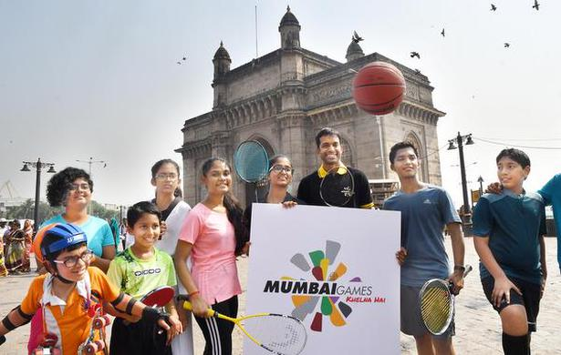 Gopi pleased with shuttlers' show - The Hindu