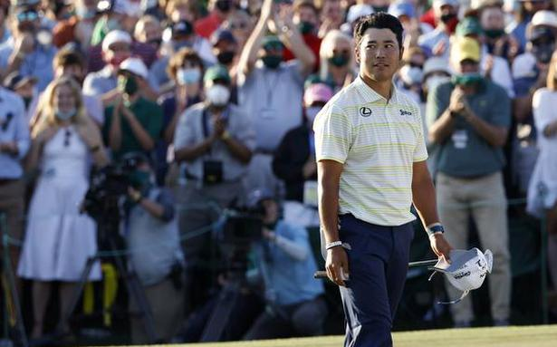 Hideki Matsuyama wins Augusta Masters, becomes first from Japan to win men's major