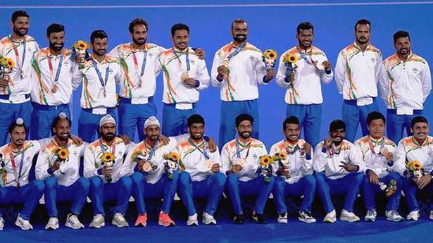 Tokyo Olympics   India breaks new ground, rekindles hope