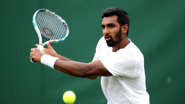 Davis Cup: Prajnesh loses to Virtanen