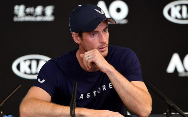 News Headline  Injured Andy Murray says e7af39a5127b