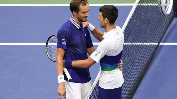 Medvedev wins U.S. Open to end Djokovic calendar Grand Slam bid - Evening  News