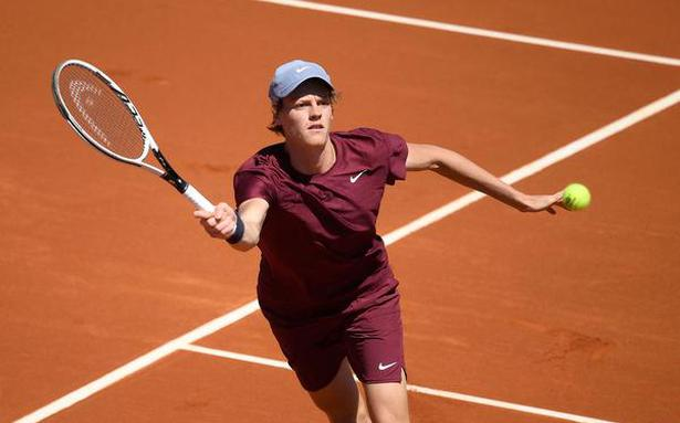 Barcelona Open | Nadal surges into Barcelona semi-finals, Tsitsipas to face Sinner | Latest News Live | Find the all top headlines, breaking news for free online April 24, 2021