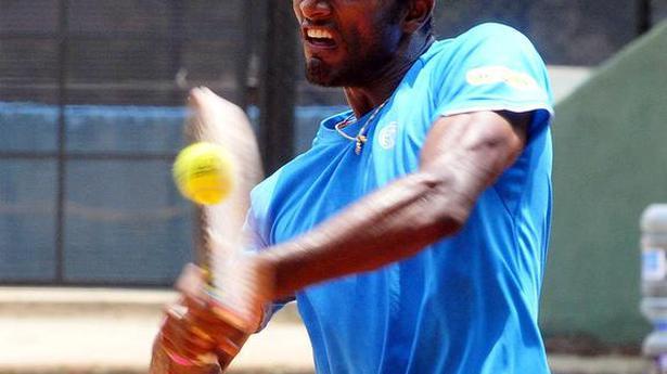 Image result for Vijay Sundar stages a brave fightback