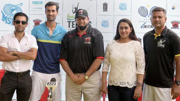 Tennis Premier League | Kashish wins, joins Binny's Brigade
