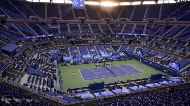 U.S. Open tennis tournament to allow 100% fan capacity in 2021