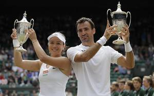 Wimbledon 2019: Ivan Dodig and Latisha Chan win mixed doubles title