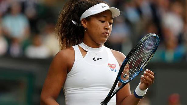 Naomi Osaka to skip Wimbledon