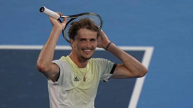 Tokyo Olympics | Zverev follows up win over Djokovic with singles gold