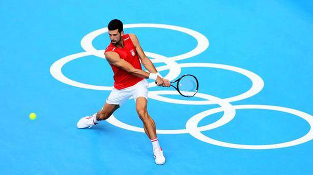 Novak Djokovic Inches Nearer To Reaching Golden Slam