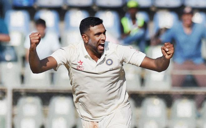 Can ashwin catch up to murali the hindu like his predecessors the chennai spinner needs to maximise his returns against weaker away teams and hope for an odd good series against the rest fandeluxe PDF