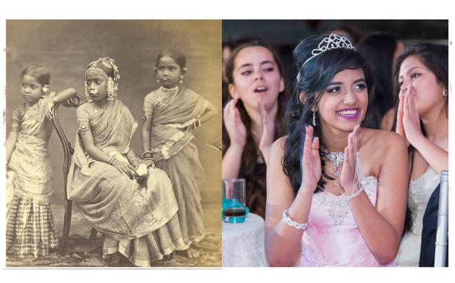 From Puberty Parties To Sweet Sixteen Soires Coming Of Age In