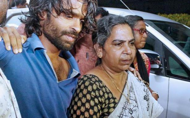 Relief to Sreejith after 770 days as CBI takes over Sreejiv murder case