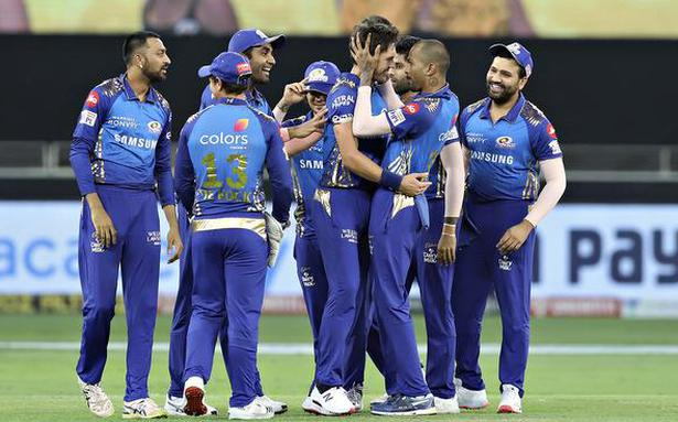 IPL 2021 | Reigning behemoth MI primed to crush all comers