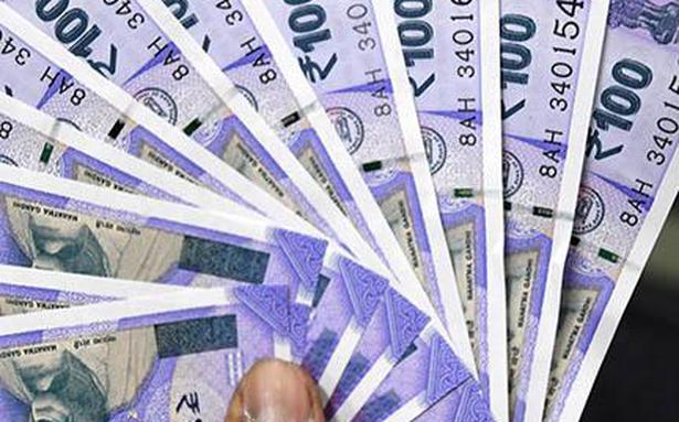 Data | Centre's tax revenues grew despite stringent lockdown on the back of excise duties