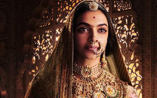 Padmavati release could cause disturbance: UP