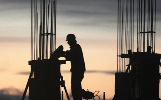 High cement, steel prices weighing down real estate