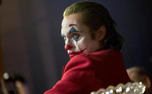 Dear Joker, why so seriously out of character?