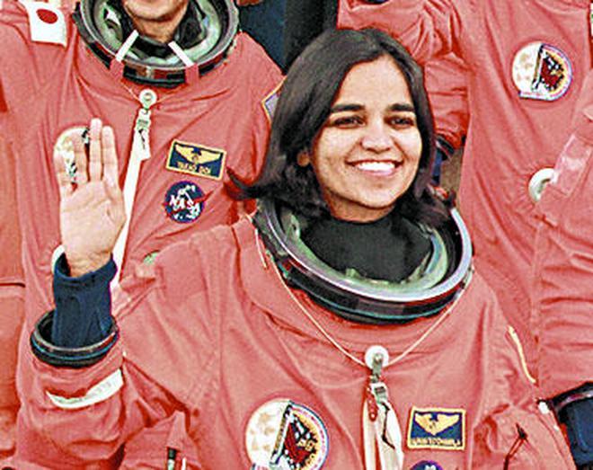 Image result for kalpana chawla career