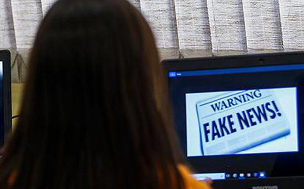 Older adults more likely to share fake news: Study