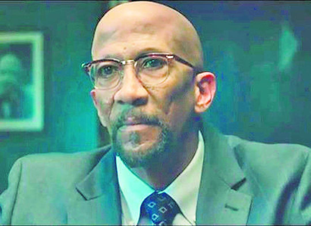 Reg E. Cathey, Actor on #8216;House of Cards #8217; and #8216;The ...