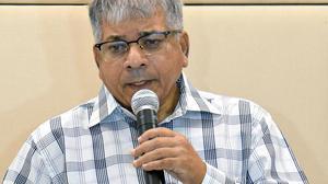 Prakash Amdebkar-led VBA calls for bandh in Maharashtra