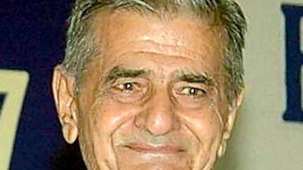 Renowned Meteorologist Dev Raj Sikka passes away