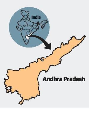The road to andhras new capital national the hindu the road to andhras new capital malvernweather