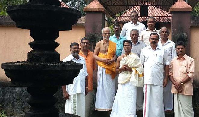 Image result for mens in temple