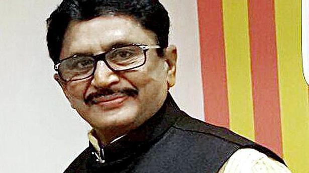 'Will contest again from Rajamahendravaram'