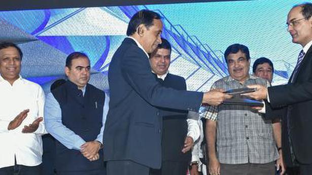 Shipyard inks pact with Mumbai Port for ship repair - KERALA